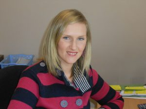 Lisa O'Neill - Manager