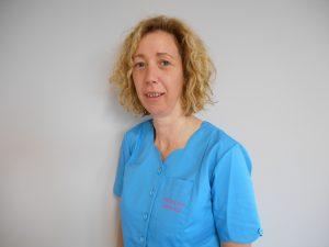 Trina Reddington Early Years Educator Snr Pre-School