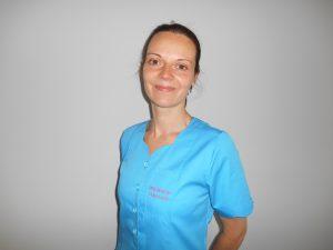 Beata Godzic Room Leader Creche
